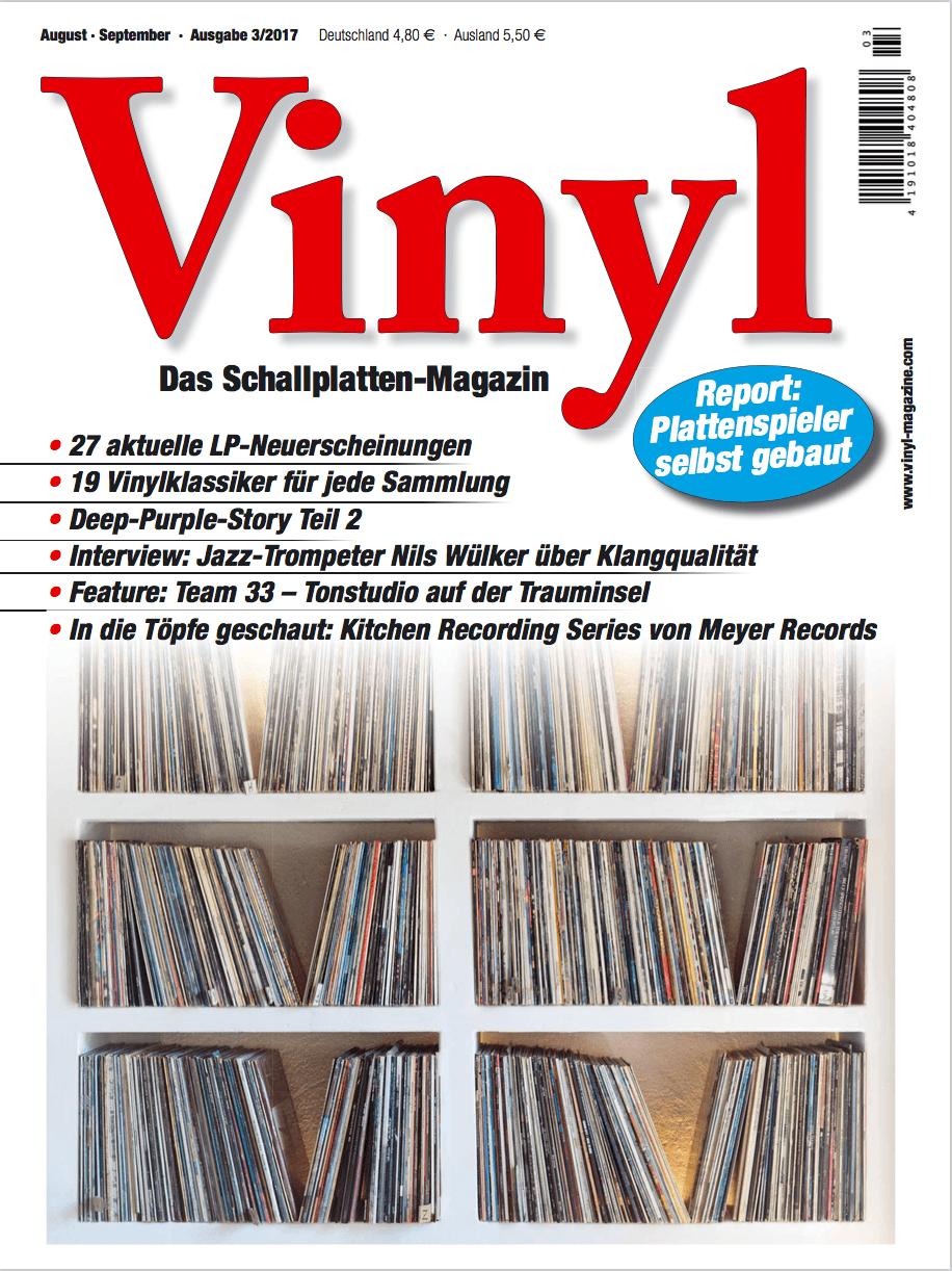 Presse - Jerry Lee Lewis In The Beginning (LP, 180gram Vinyl) - Mint Magazin