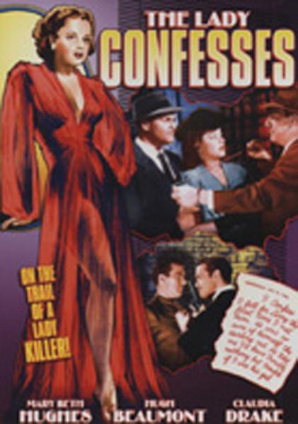 The Lady Confesses (0) - Crime