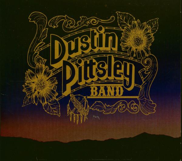 Dustin Pittsley Band (CD)