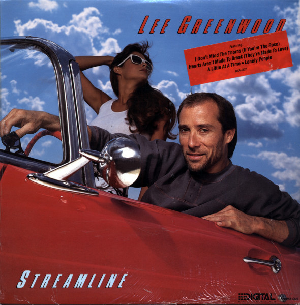 Streamline (LP)