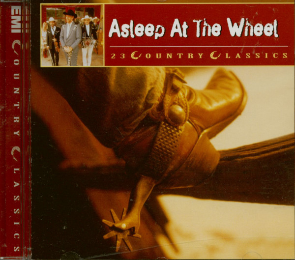 23 Country Classics (CD)