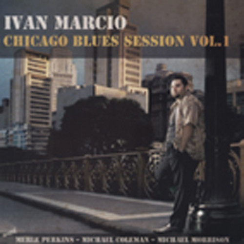 Chicago Blues Sessions Vol. 1