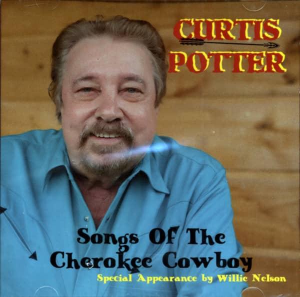 Songs Of The Cherokee Cowboy