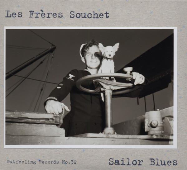 Sailor Blues (2011)