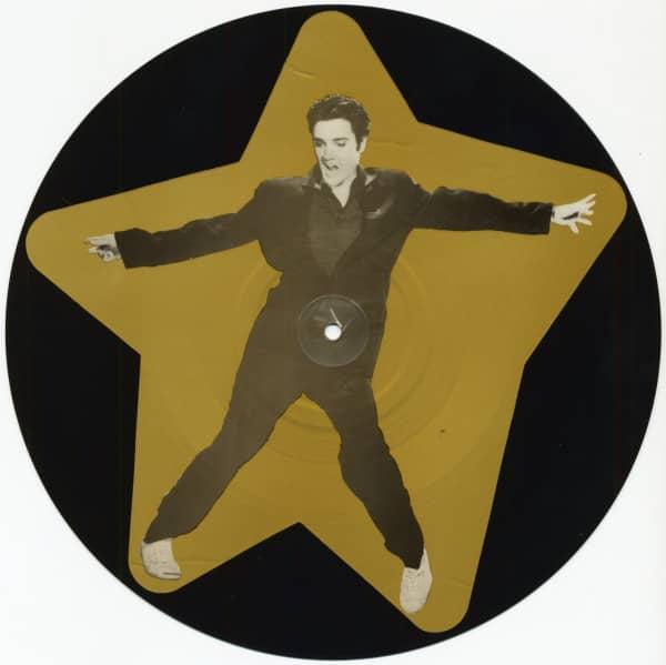 Golden Star 1. (LP, 45rpm, Picture Disc)