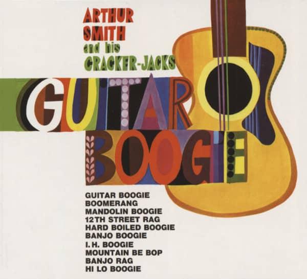 Guitar Boogie...plus