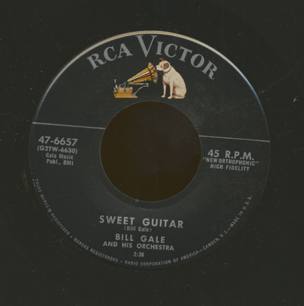 Sweet Guitar - A Million Beers From Now (7inch, 45rpm)