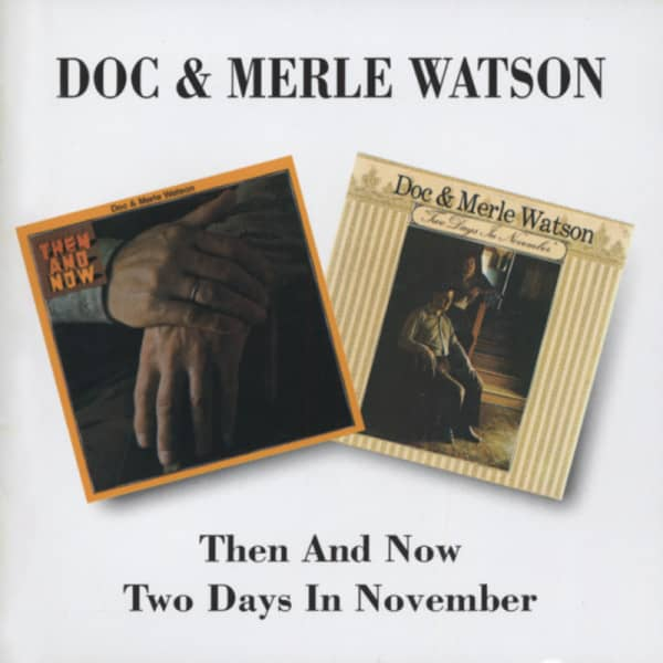 Then And Now - Two Days In November
