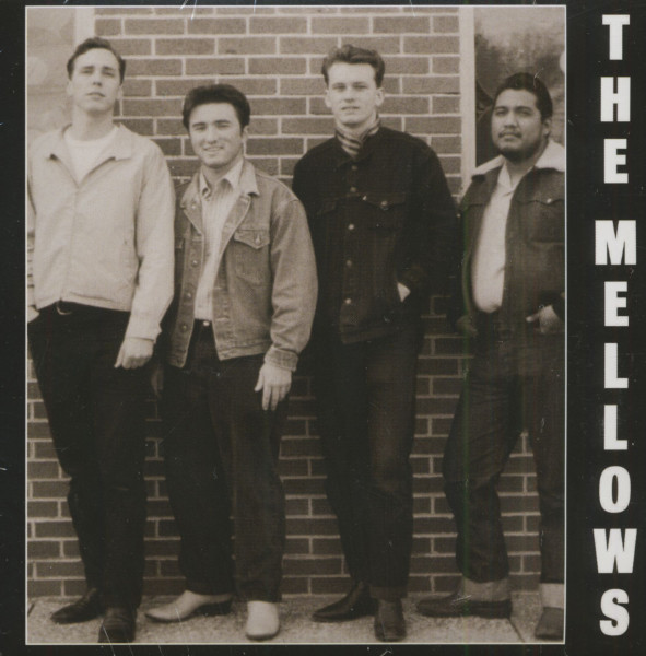 The Mellows (CD)