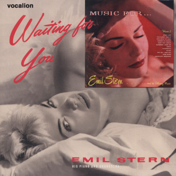Music For... - Waiting For You