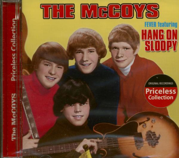 Hang On Sloopy (CD)