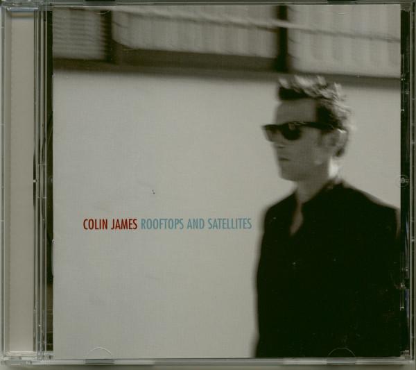 Rooftops & Satellites (CD)