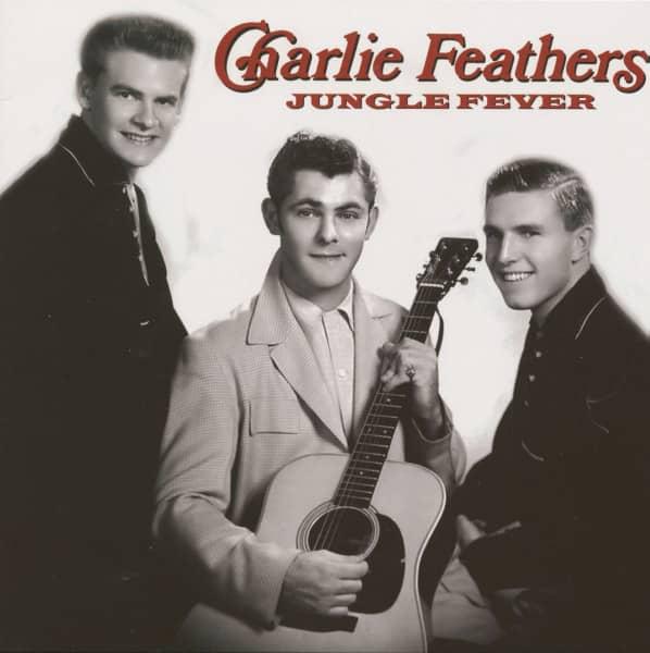 Jungle Fever (LP)