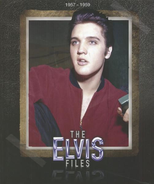 The Elvis Files 1957-59 Photobook Vol.2