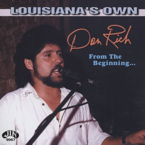 Louisiana's Own - From The Beginning (1994)