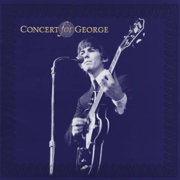 Concert For George (Harrison) 2-CD