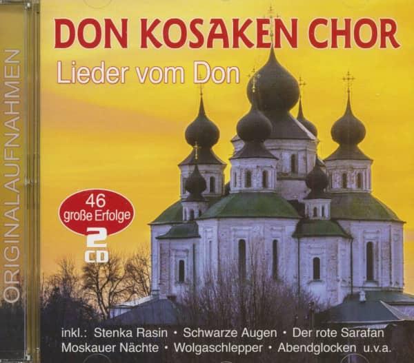 Lieder Vom Dom (2-CD)