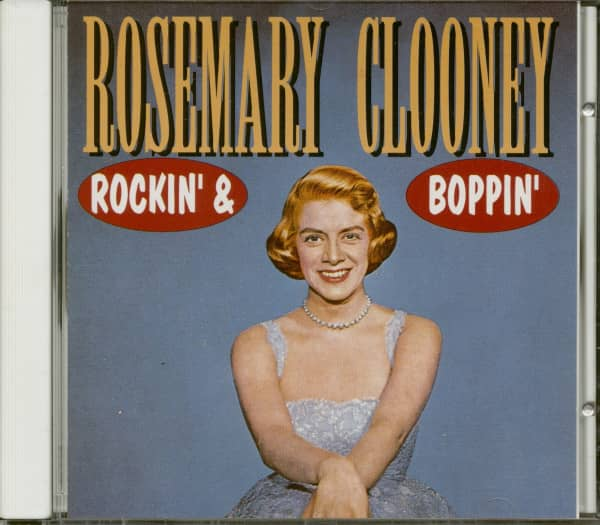 Rockin' And Boppin' (CD)