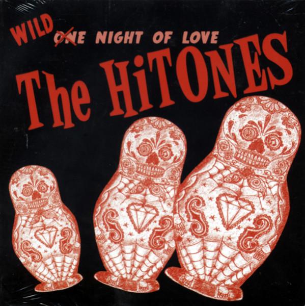 Wild Night Of Love (2014)