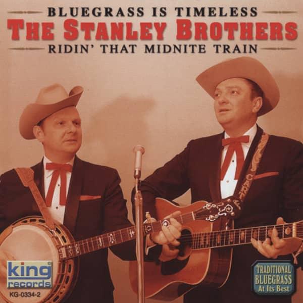 Ridin' That Midnight Train