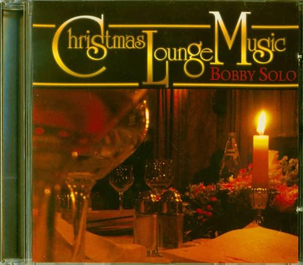 Christmas Lounge Music