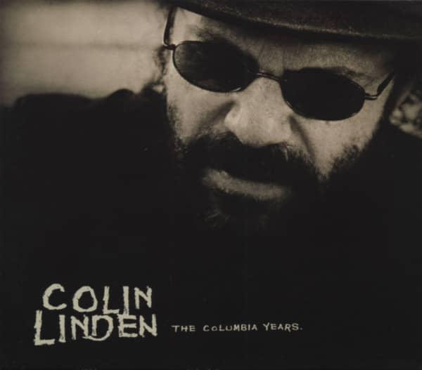 The Columbia Years (4-CD)