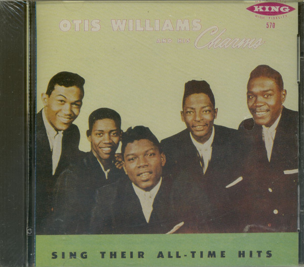 Sing Their All-Time (CD)