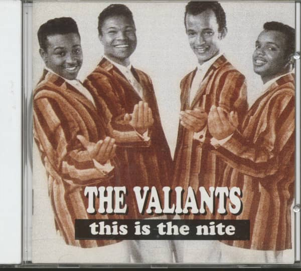This Is The Nite (CD)