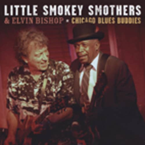 Chicago Blues Buddies