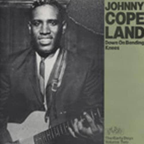 Down On Bending Knee (1960-75)