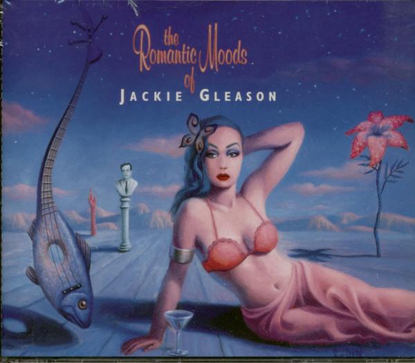 Romantic Moods (2-CD)