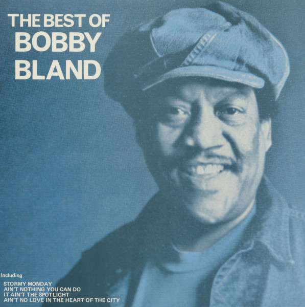 The Best Of Bobby Bland (LP)