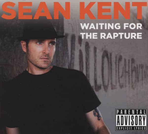Sean Kent - Waiting For The Rapture