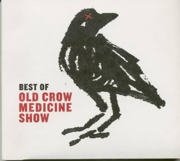 Best of Old Crow Medicine Show (CD)