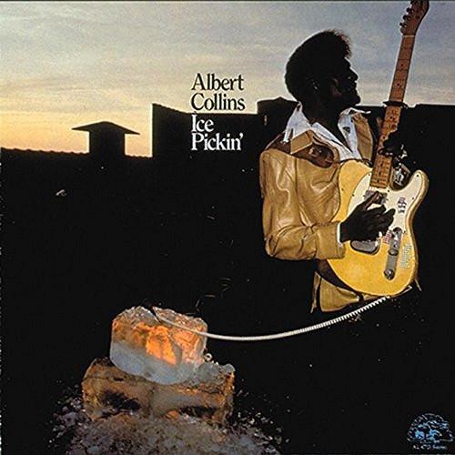 Ice Pickin' (LP, 180g Vinyl)