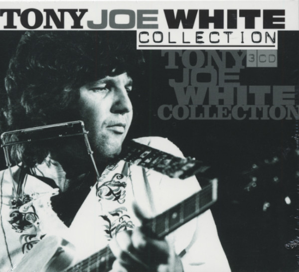 Tony Joe White Collection (3-CD)
