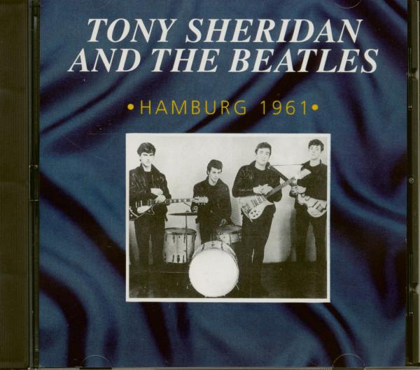 Hamburg 1961 (CD)