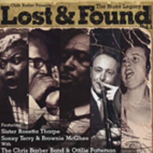 Lost And Found Vol. 1
