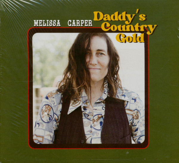 Daddy's Country Gold (CD)