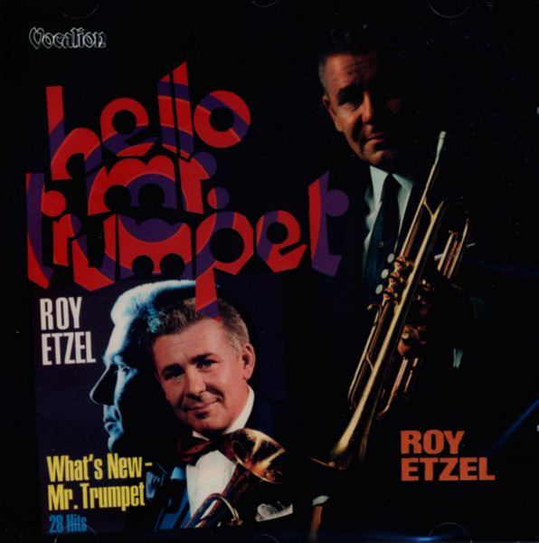 What's New Mr. Trumpet + Hello Mr. Trumpet (CD)
