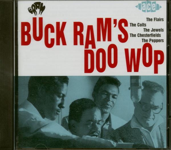 Buck Ram's Doo Wop (CD)