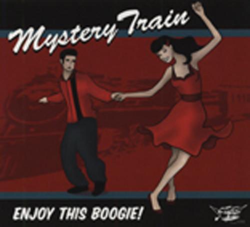 Enjoy This Boogie