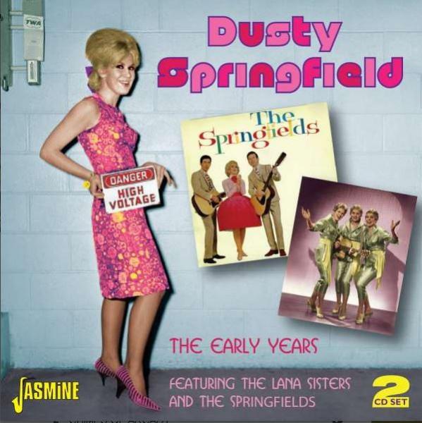 Early Years (2-CD)