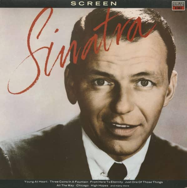Screen Sinatra (LP)