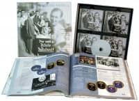 Beyond Recall (11-CD & 1-DVD)