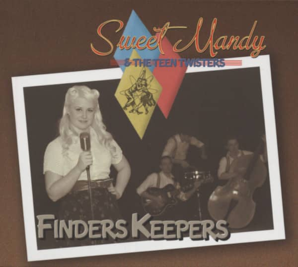 Finders Keepers (2013)