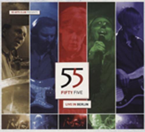 Live In Berlin (2-CD)