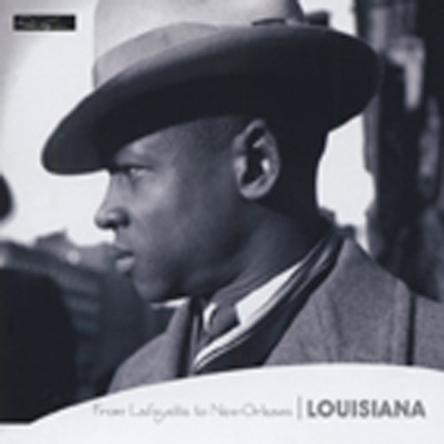 Louisiana - From Lafayette To New Orleans