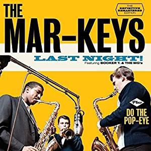 Last Night - Do The Pop-Eye (CD)