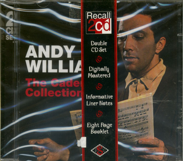 The Cadence Collection (2-CD)